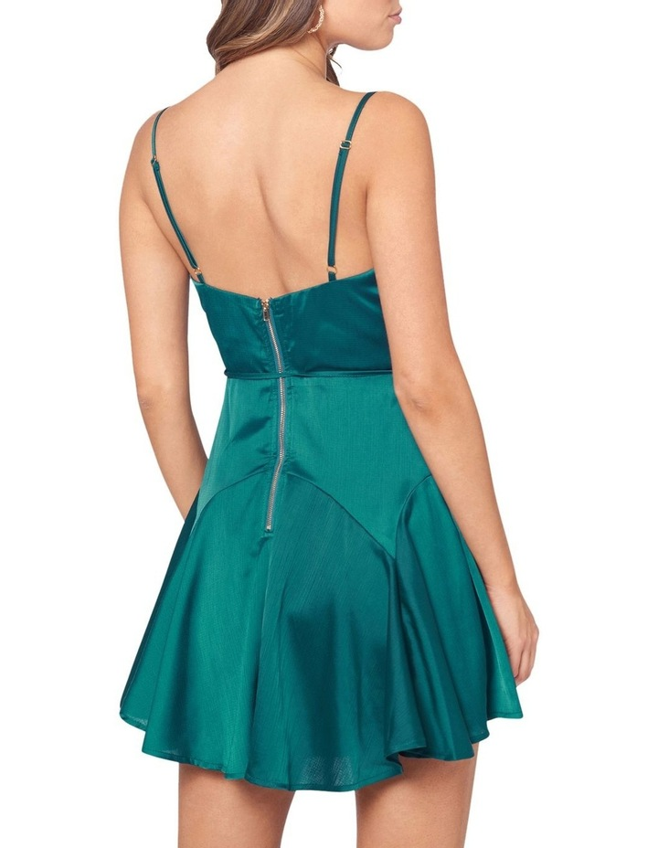 Zayne Mini Dress image 5