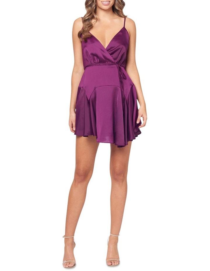 Zayne Mini Dress image 1