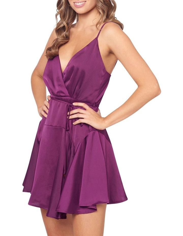 Zayne Mini Dress image 3