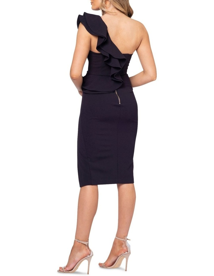 Tanya Midi Dress image 5