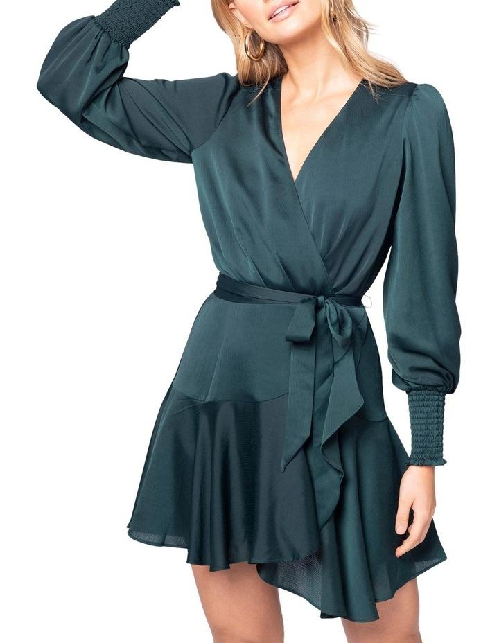 Ailya Mini Dress image 5