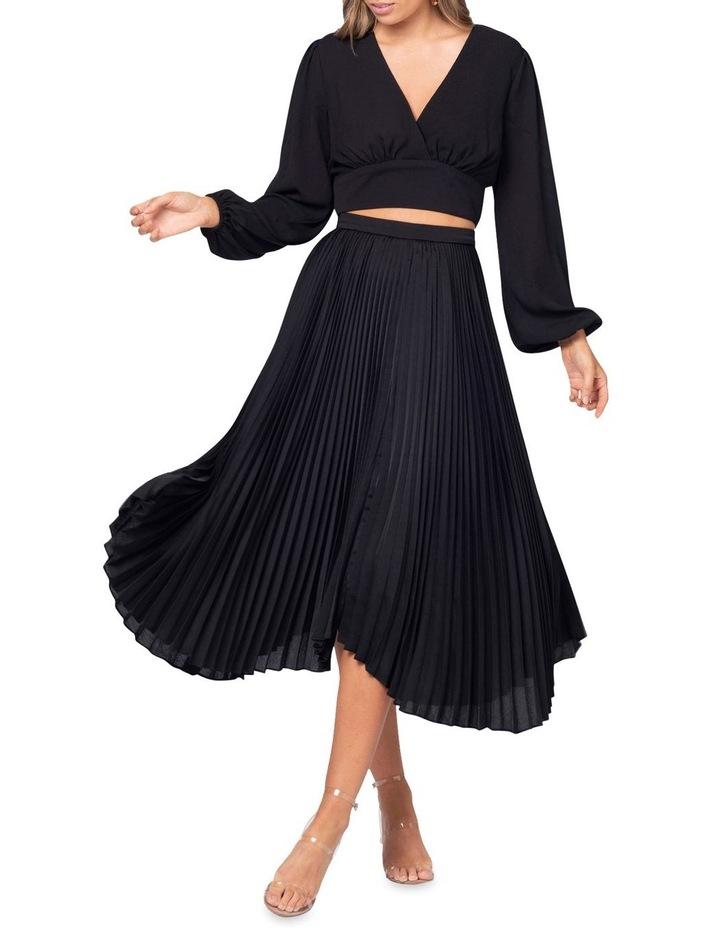Erin Maxi Skirt image 1