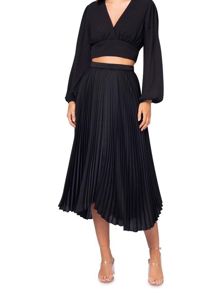 Erin Maxi Skirt image 2