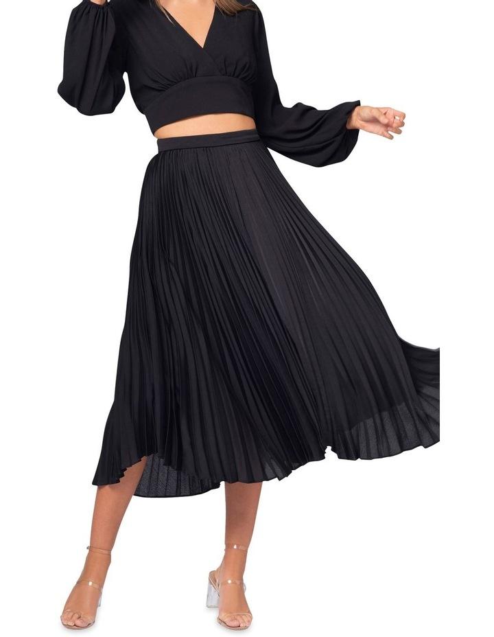 Erin Maxi Skirt image 5