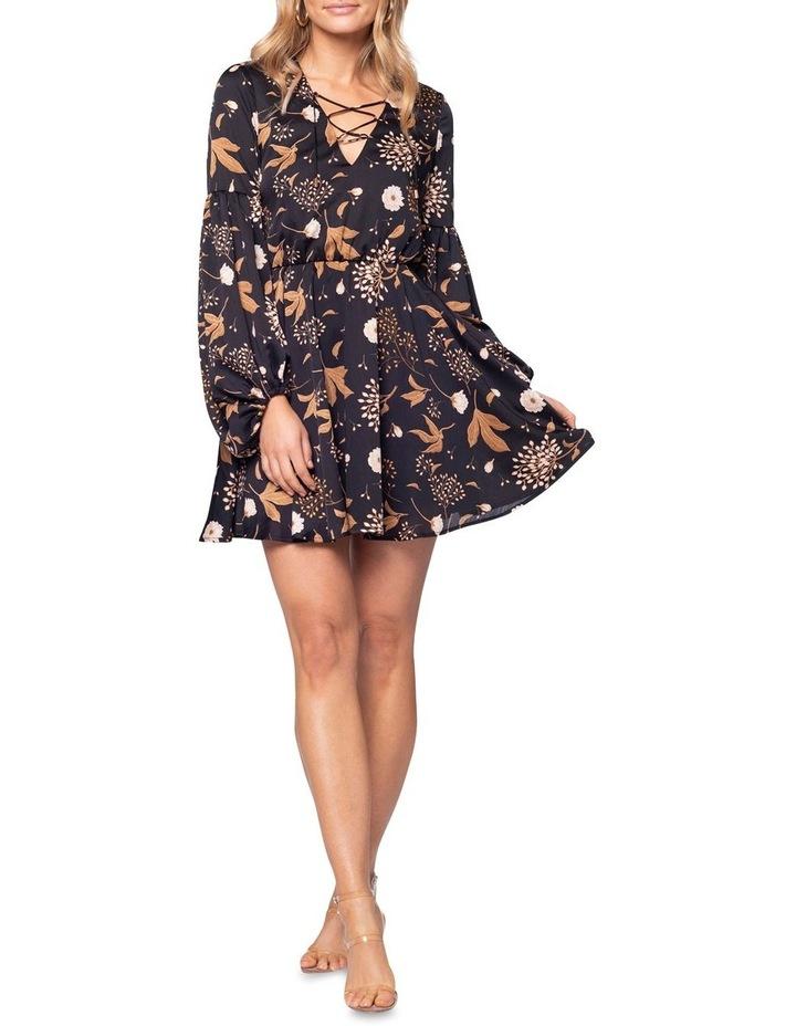Jacobella Mini Dress image 1