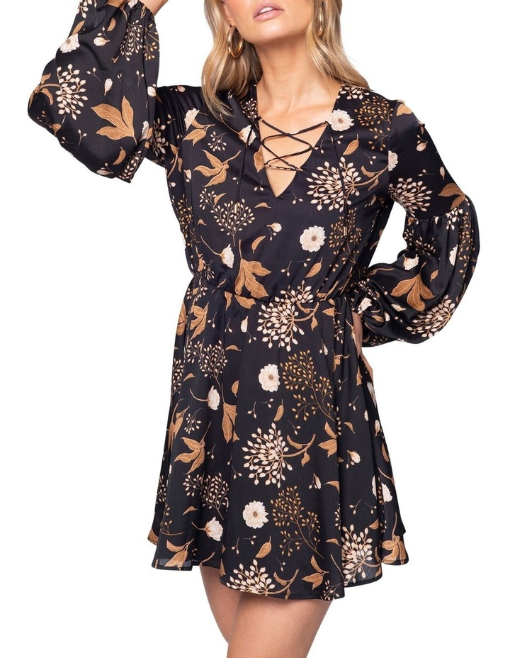 Jacobella Mini Dress image 4