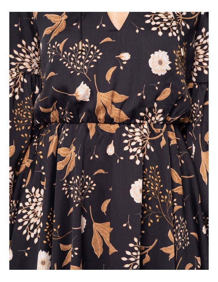 Jacobella Mini Dress image 6