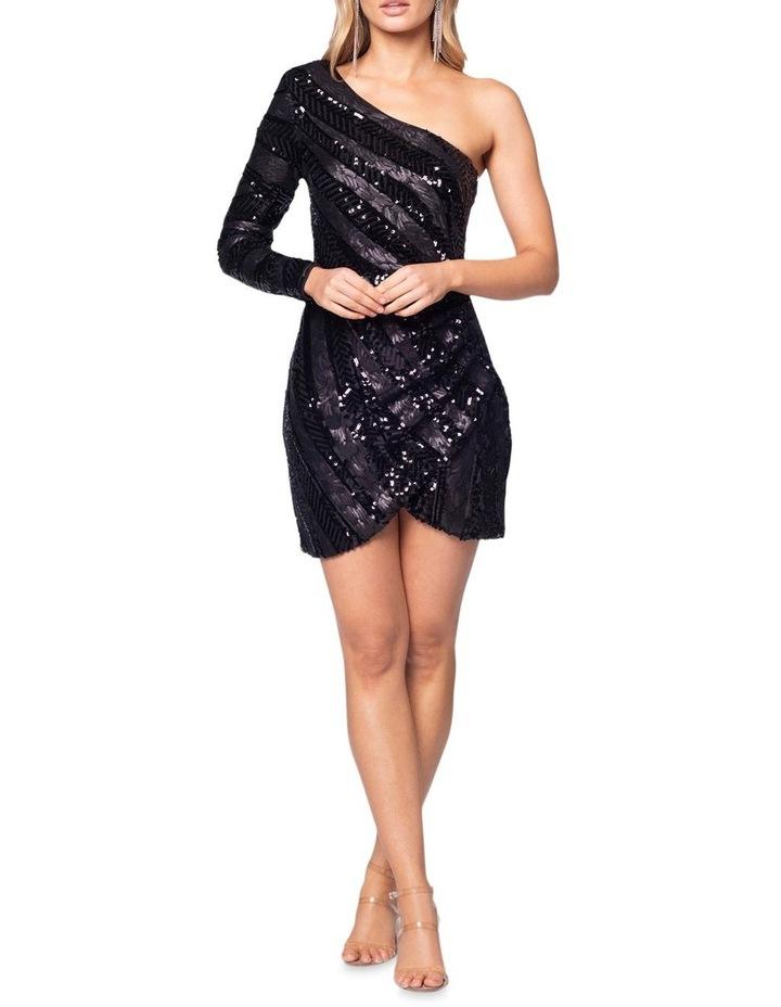 Ludivica Mini Dress image 4
