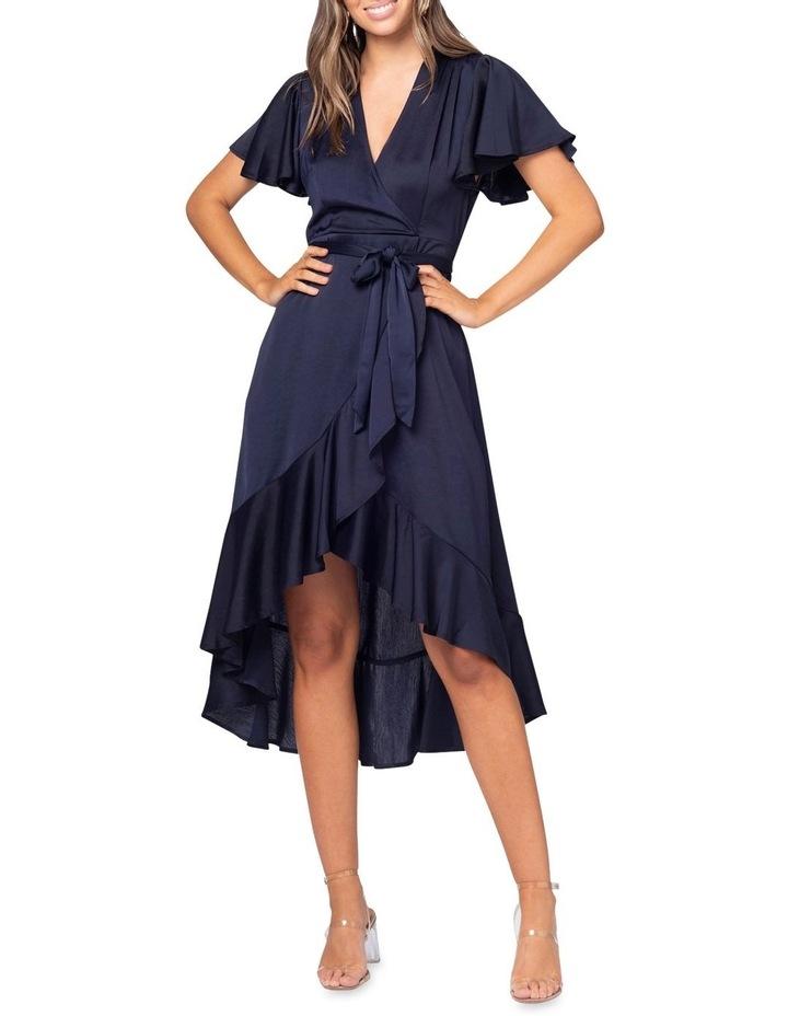 Lorena Maxi Dress image 1