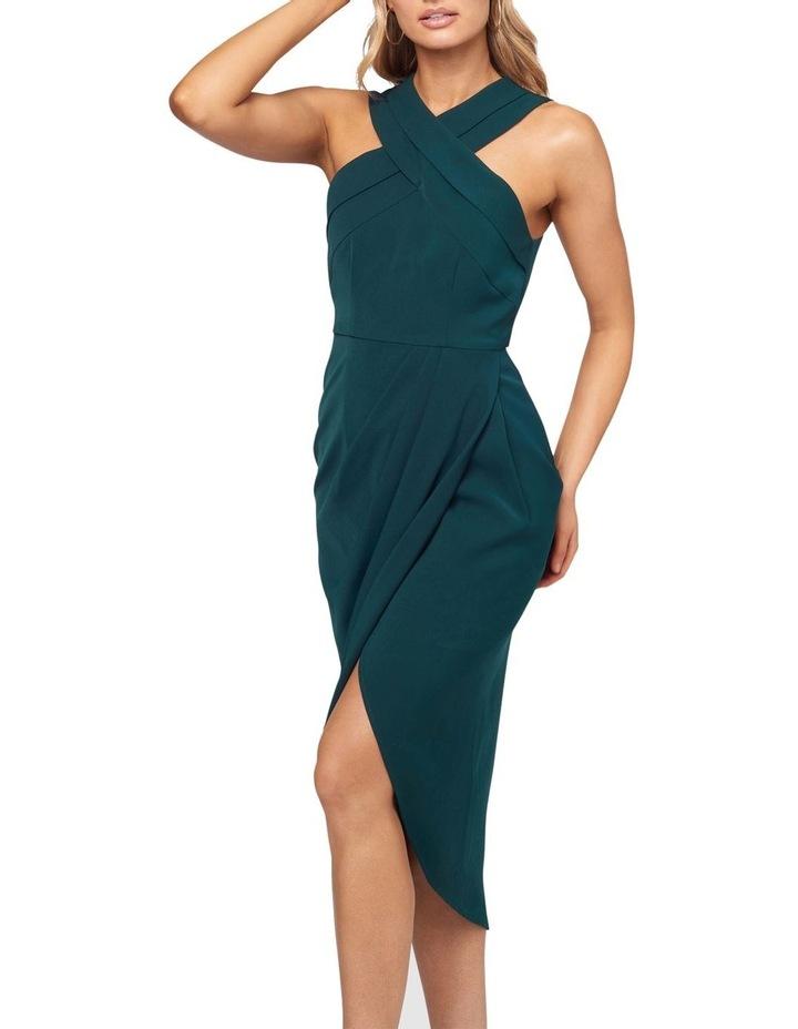 Elise Midi Dress image 4