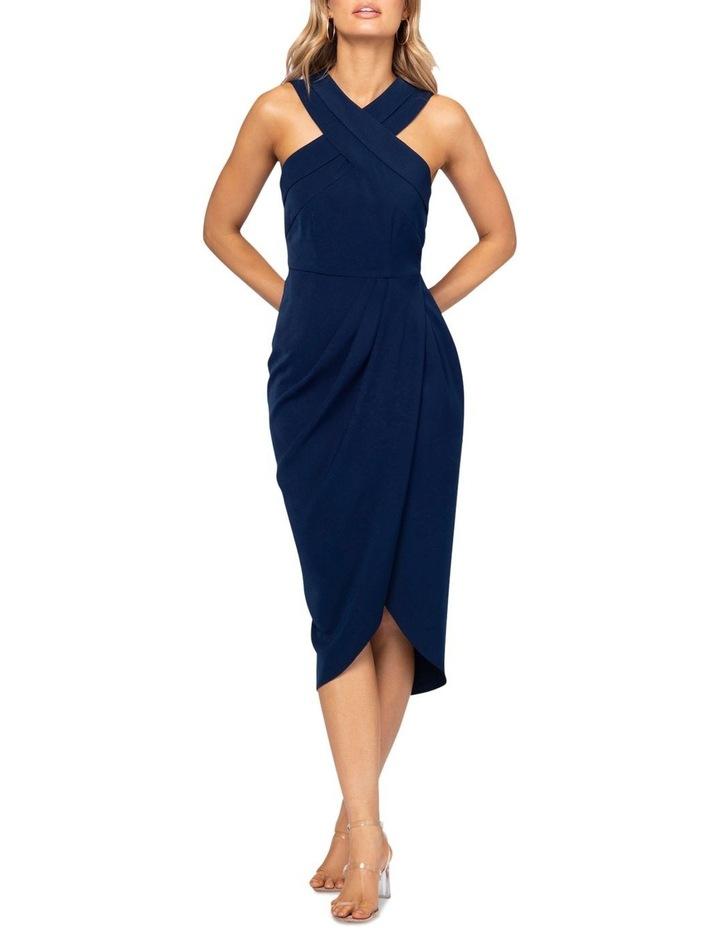 Elise Midi Dress image 1