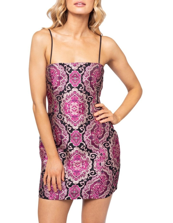 Ajay Mini Dress image 1
