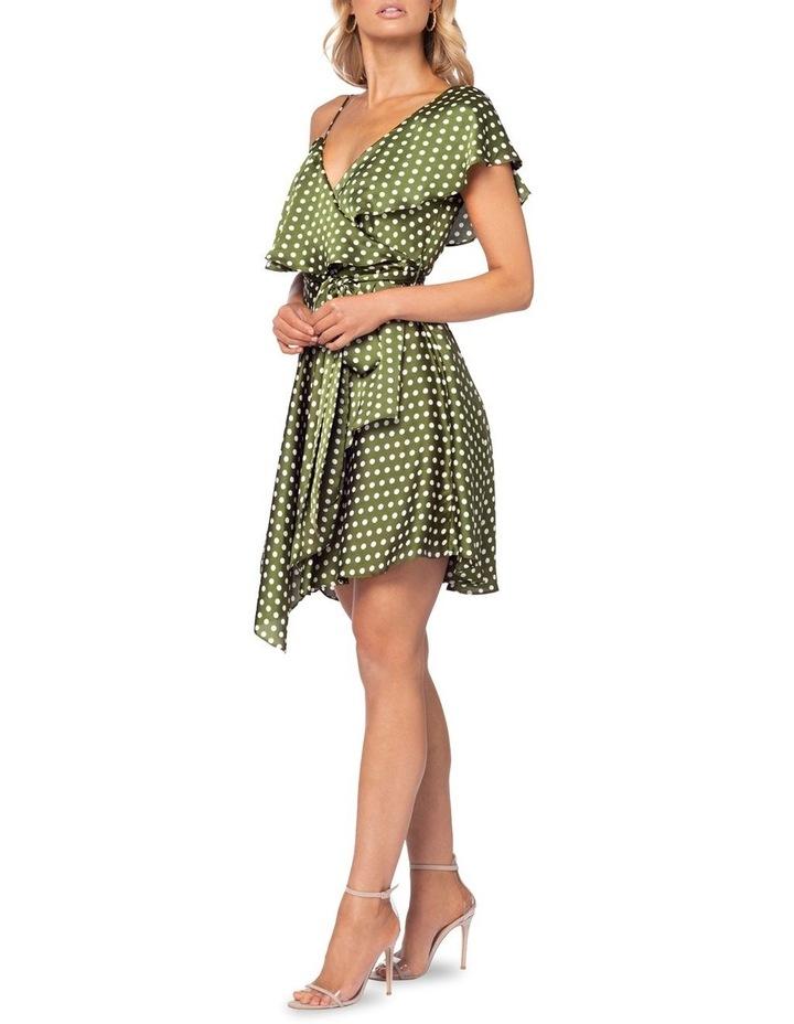 Alexi Wrap Dress image 2