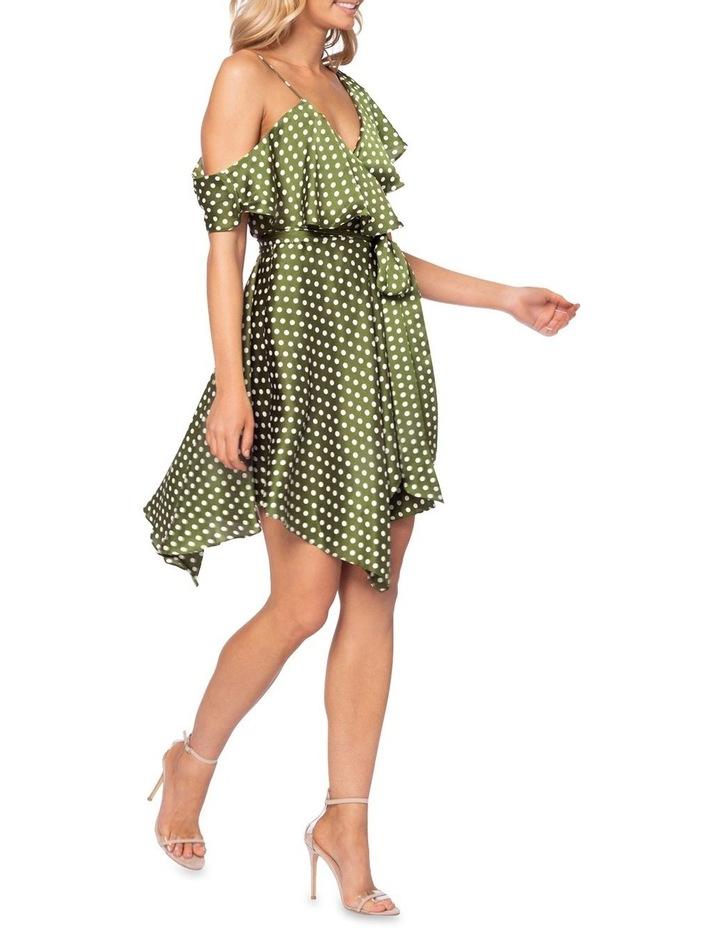 Alexi Wrap Dress image 3