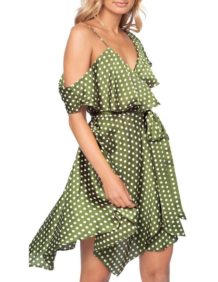 Alexi Wrap Dress image 4
