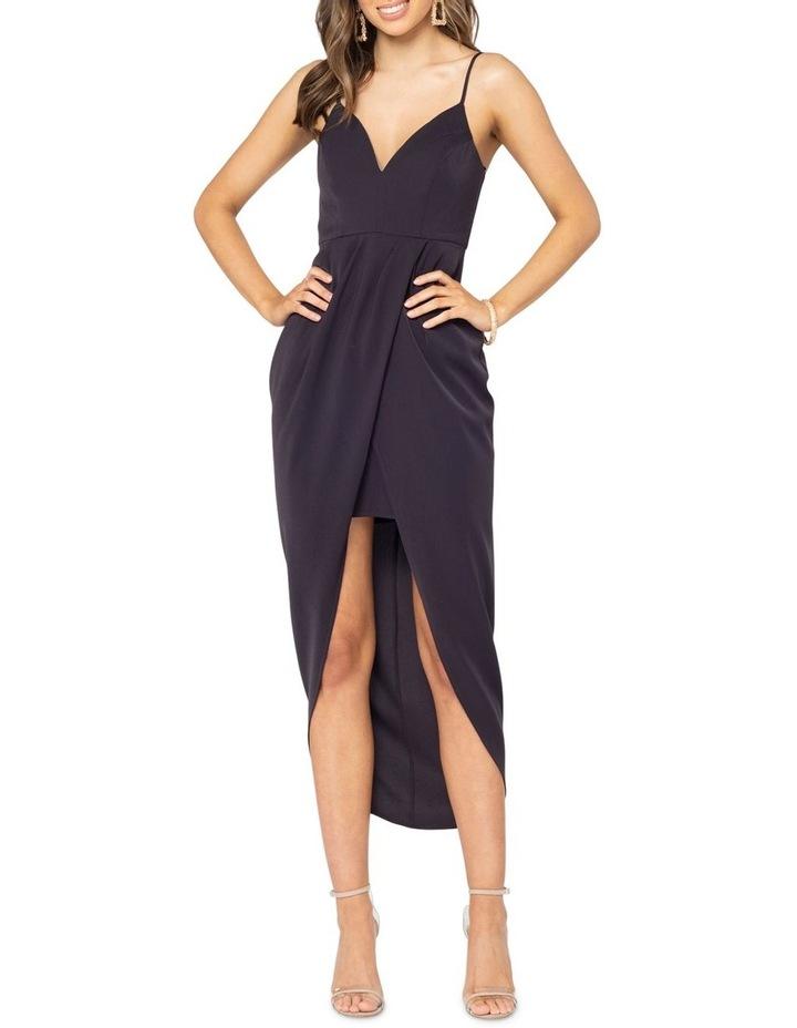 Carmen Midi Dress image 1