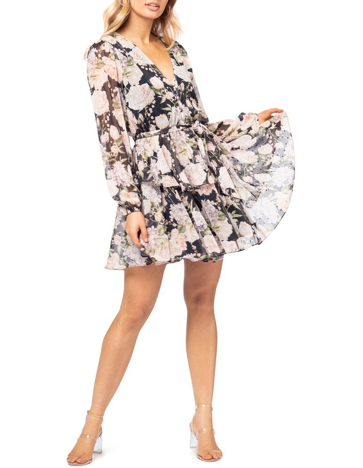 Cassie Mini Dress image 1
