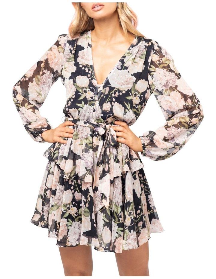 Cassie Mini Dress image 3
