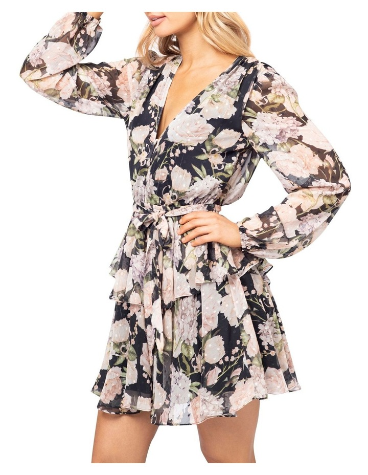 Cassie Mini Dress image 4