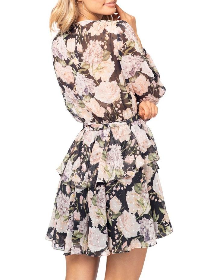 Cassie Mini Dress image 7