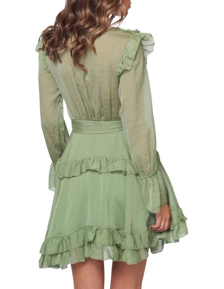 Cora Wrap Dress image 4