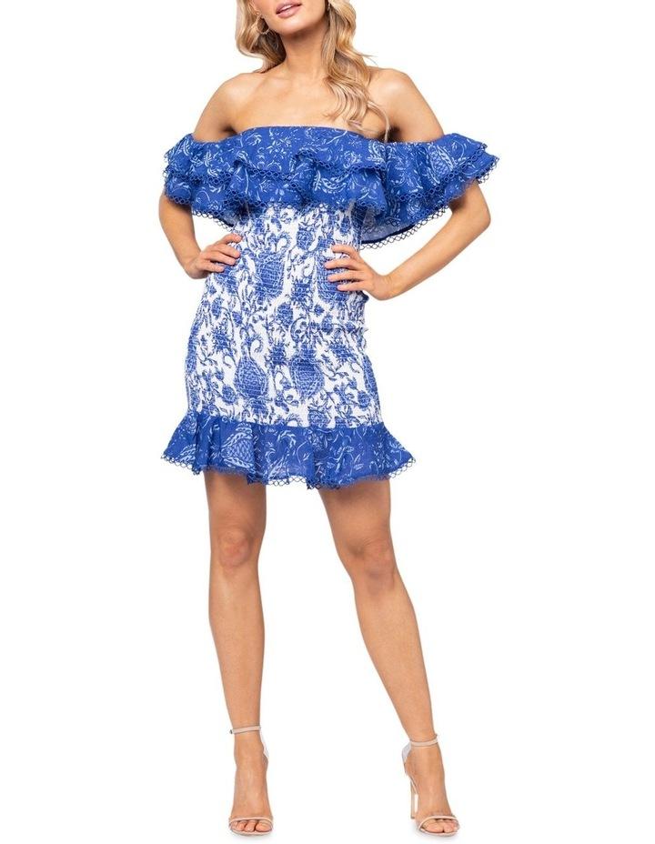 Deacon Mini Dress image 1