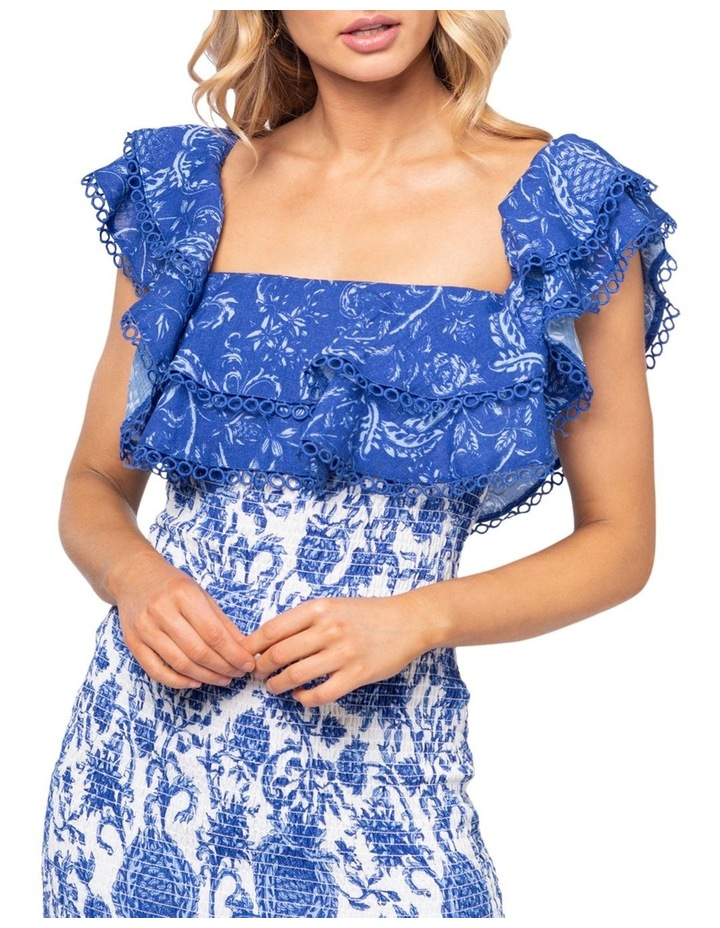 Deacon Mini Dress image 3