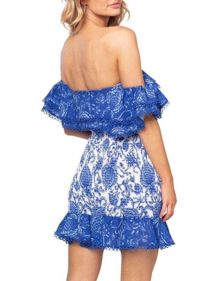 Deacon Mini Dress image 5