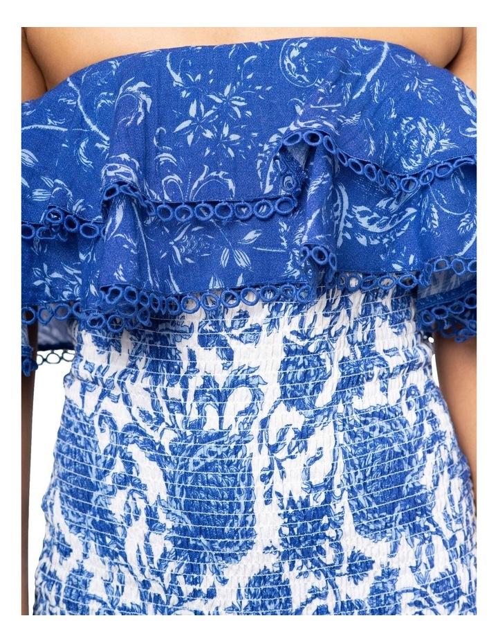 Deacon Mini Dress image 6