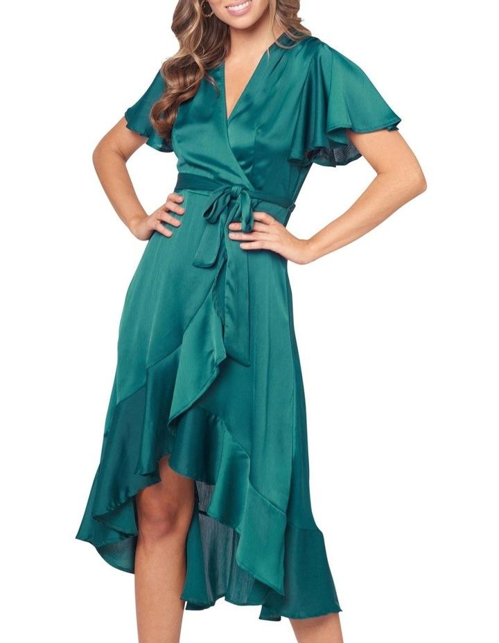 Elisia Maxi Dress image 2
