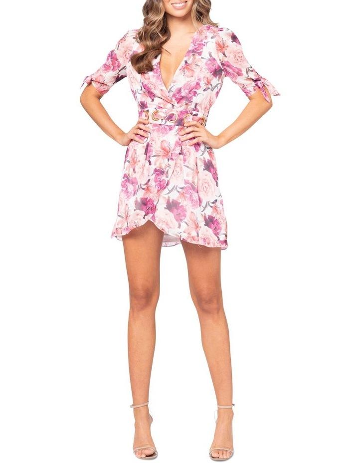 Henley Mini Dress image 1