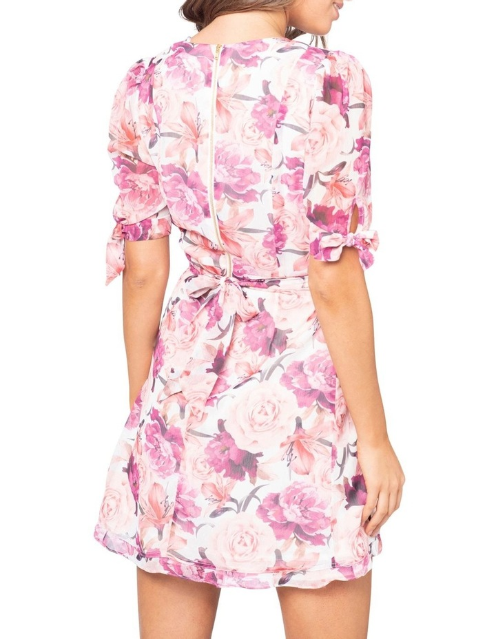 Henley Mini Dress image 3