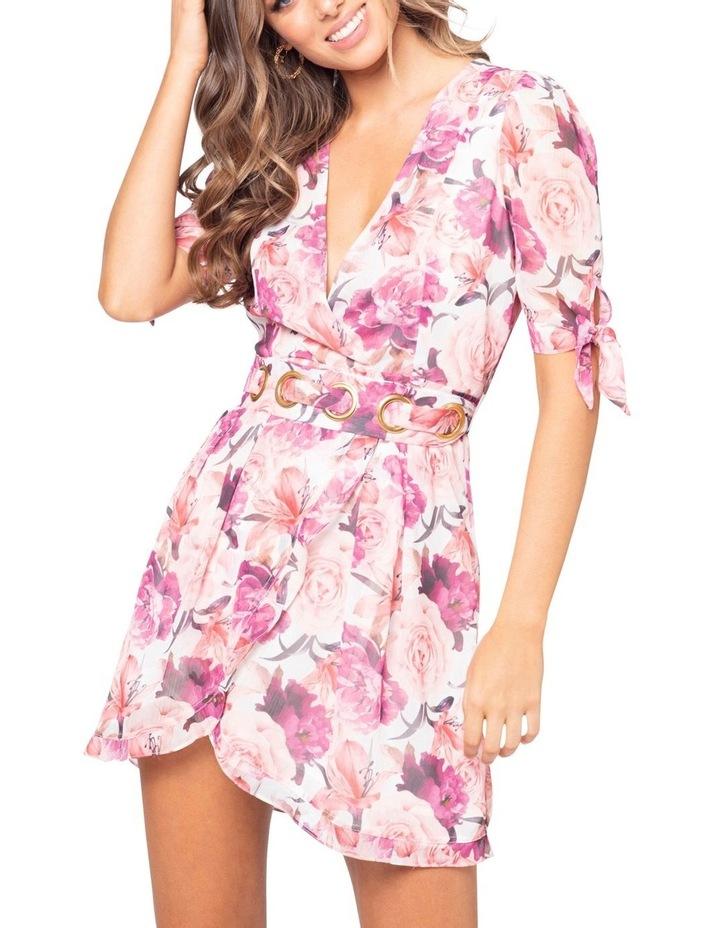 Henley Mini Dress image 4