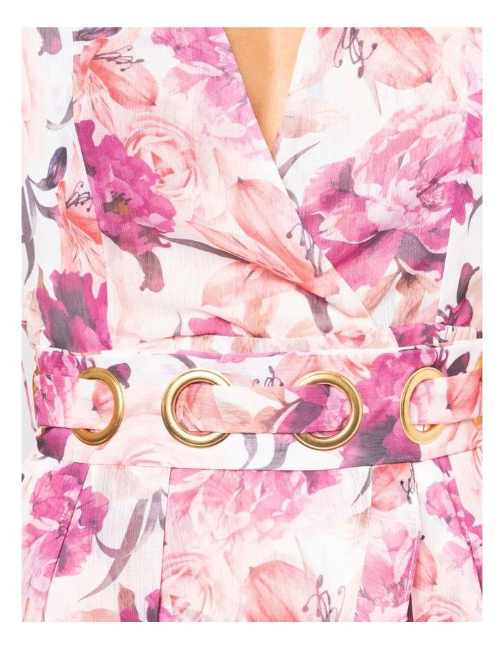 Henley Mini Dress image 5