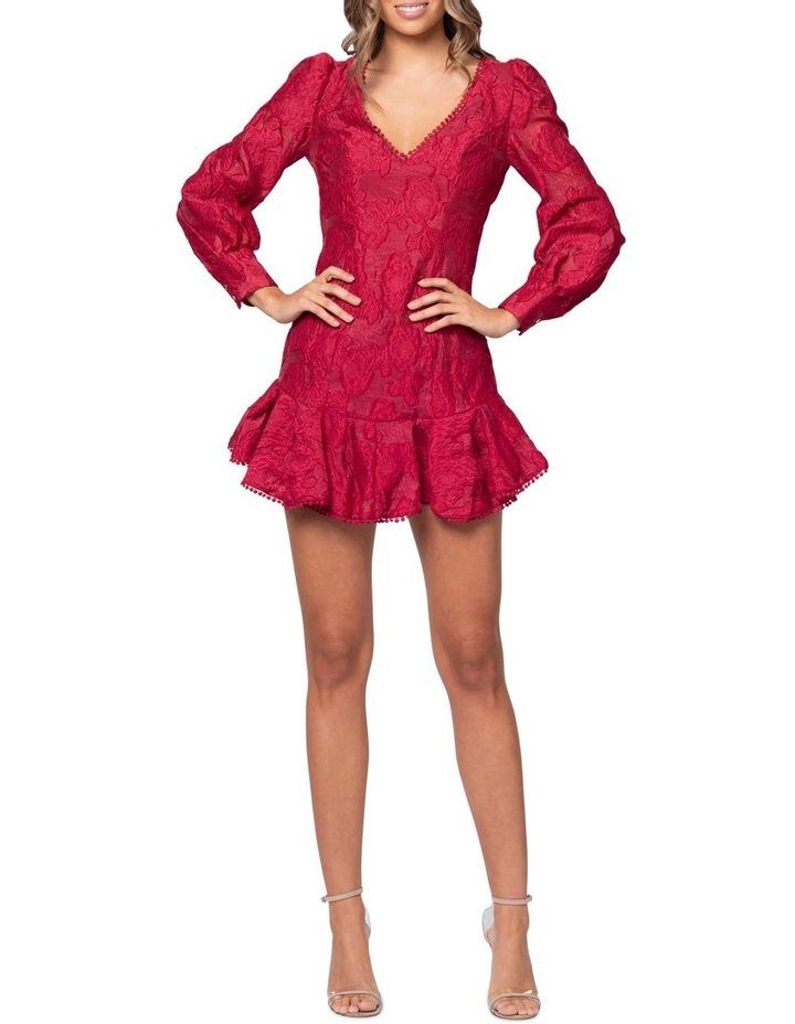 Jacob Mini Dress image 1