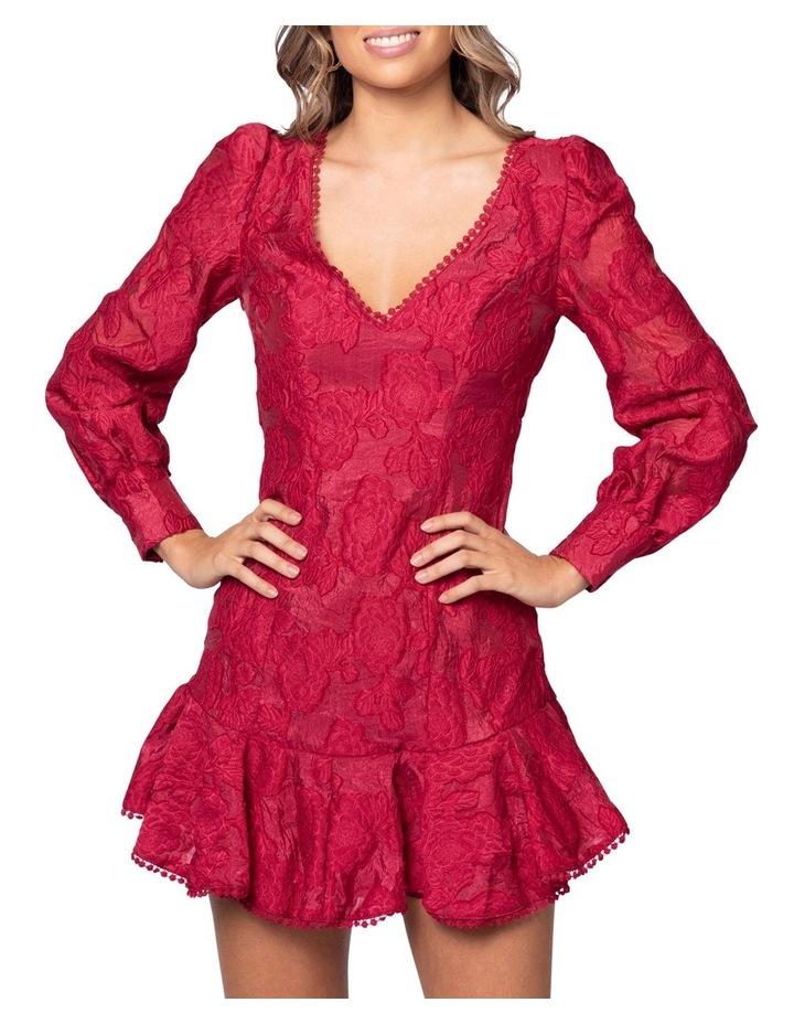 Jacob Mini Dress image 2