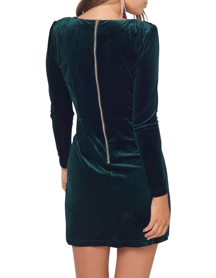 Maze Mini Dress image 5