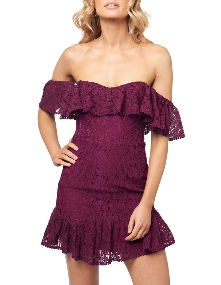 Rory Mini Dress image 1