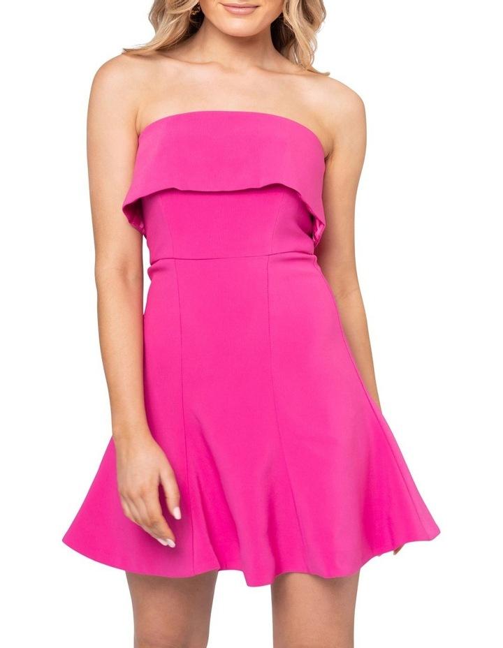 Sabine Mini Dress image 1