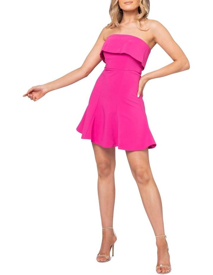 Sabine Mini Dress image 4