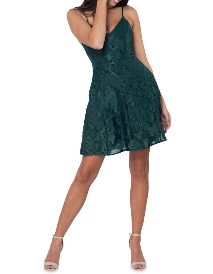 Taya Mini Dress image 1
