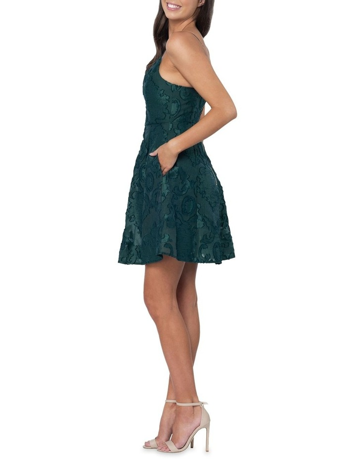 Taya Mini Dress image 3