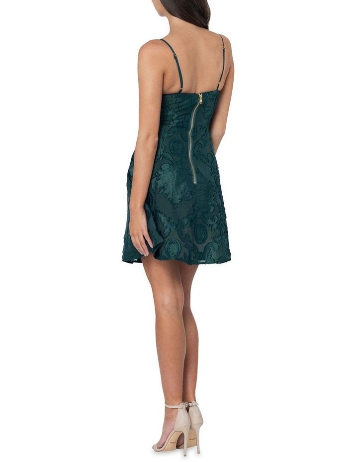 Taya Mini Dress image 4