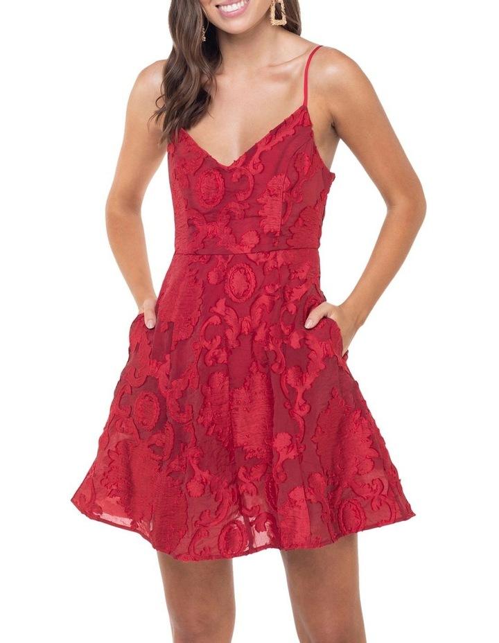 Taya Mini Dress image 2