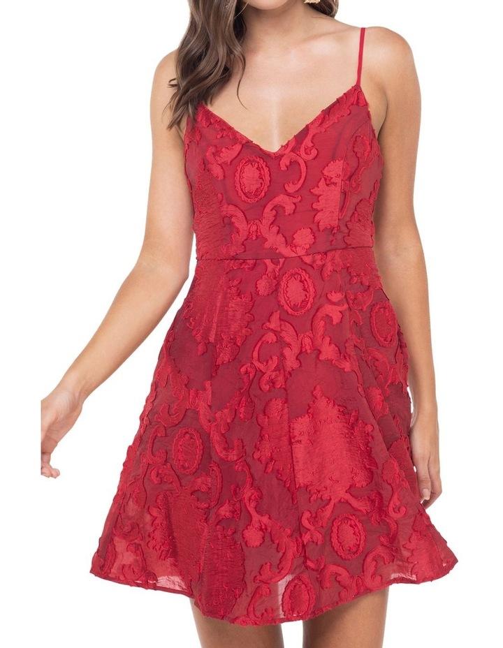 Taya Mini Dress image 6