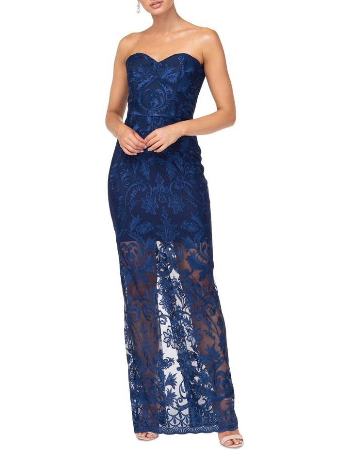 Yasin Lace Gown image 1