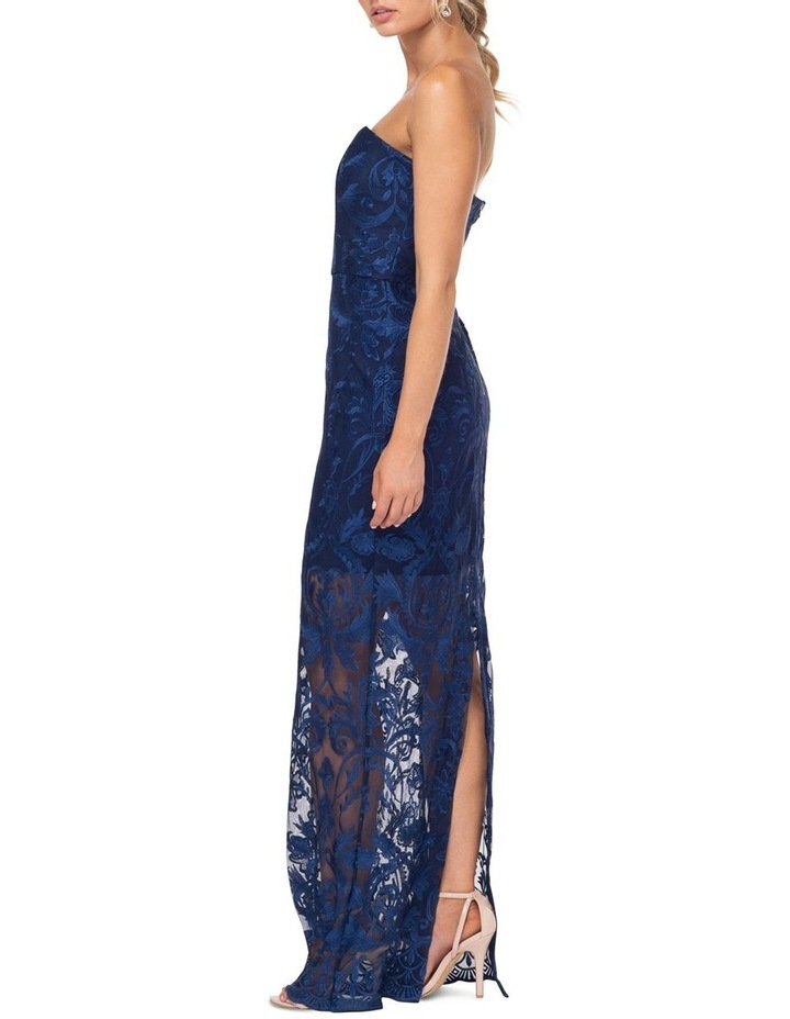 Yasin Lace Gown image 3