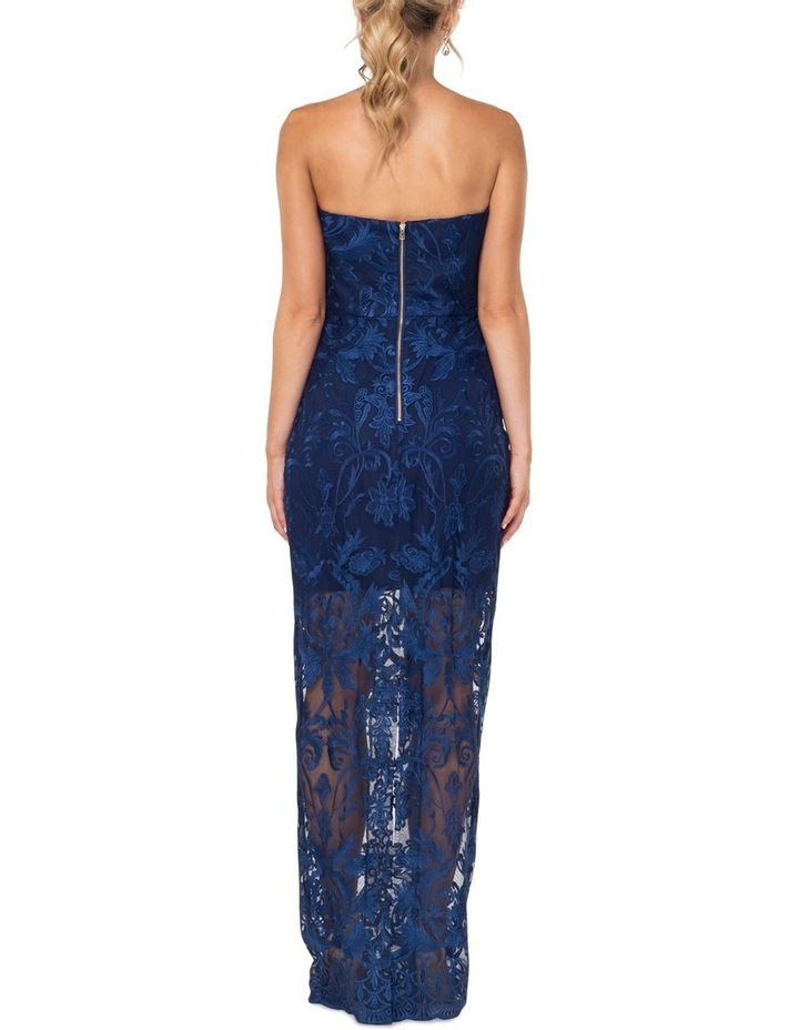 Yasin Lace Gown image 5