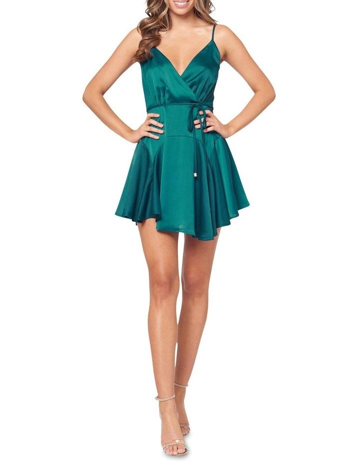 Zaida Mini Dress image 1