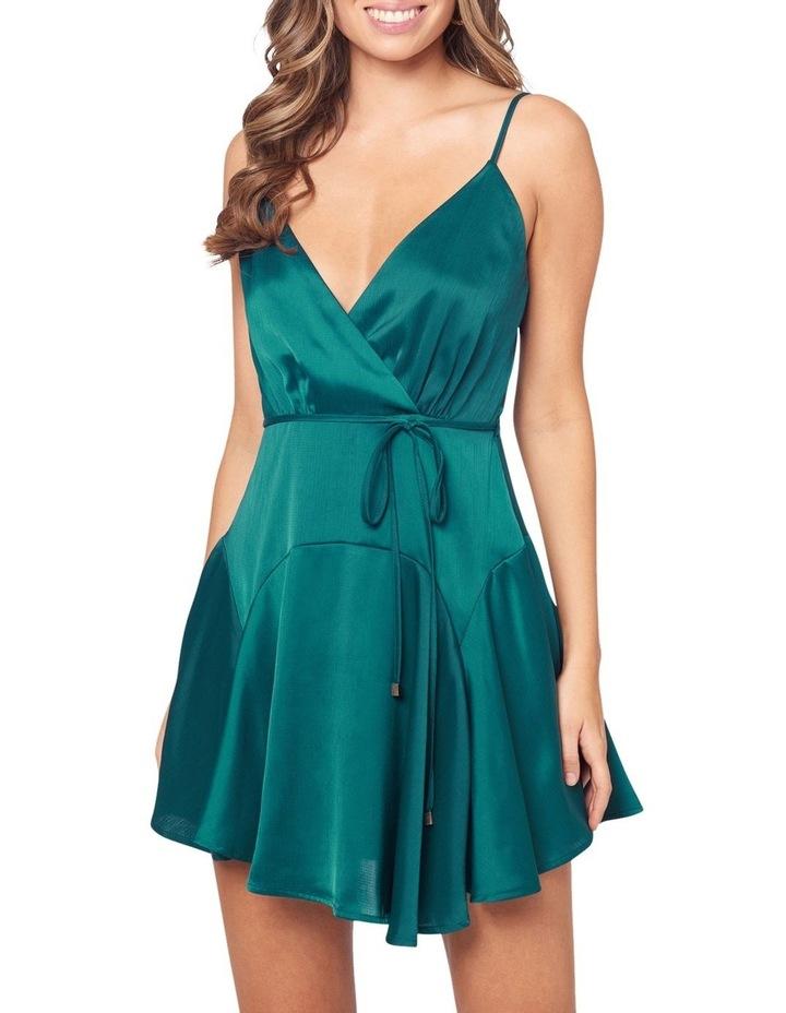 Zaida Mini Dress image 2